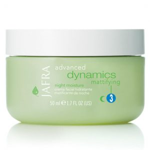 Advance Dynamics Mattifying Night Moisture