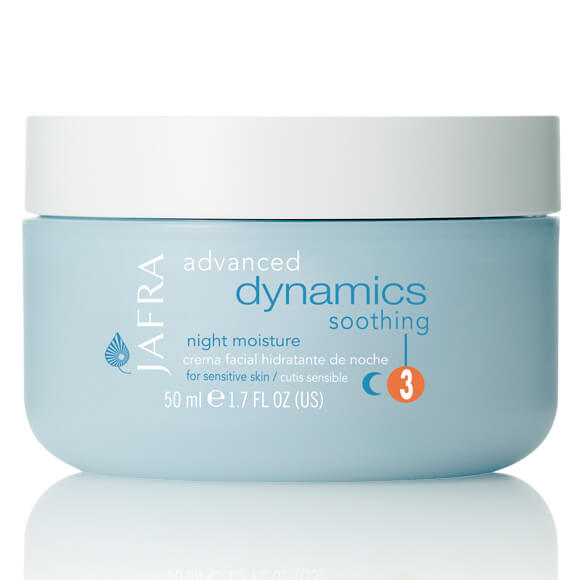 Advance Dynamics Soothing Night Moisture